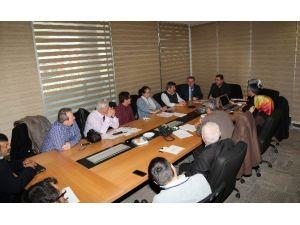 Meram'da Akil İnsanlar Toplantısı