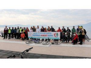 Yaşamınıza 'Bisiklet' İle Hareket Katın