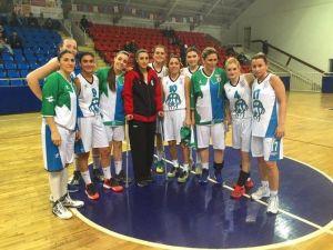 İzmit Belediye Bayan Basketbol Takımı Bursa Zeytin Gençlik İle Karşılaşacak