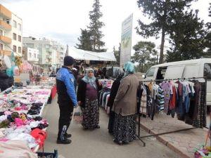 Polis, Vatandaşları Hırsız Ve Dolandırıcıları Karşı Uyardı