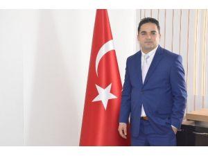 """Sağlık-sen İzmir Şube Başkanı Özdemir, """"657'Deki Değişiklik Anneler İçin Önemli"""""""