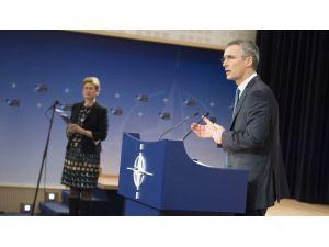 NATO, Türkiye-Suriye sınırında istihbarat toplayacak