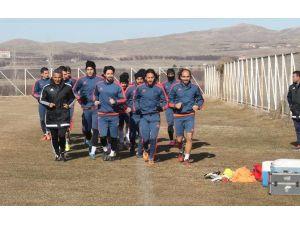 Alima Yeni Malatyaspor'da Sakatlardan Güzel Haber