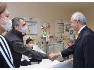 Kılıçdaroğlu (mültecilerin gönderilmesi): İnsan 180 derece döner mi?