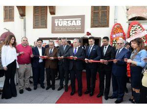 TÜRSAB Adana Bölgesel Yürütme Kurulu ofisi yenilendi