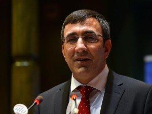 Kalkınma Bakanı Yılmaz: Cari açıktaki gerileme önemli bir değişimi işaret etmekte