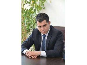 Türkiye Gençlik Ve Spor Konfederasyonu Genel Başkanı Cevahiroğlu: