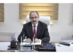 DAP Başkanı Demir: Bölge hayvancılığını canlandıracağız