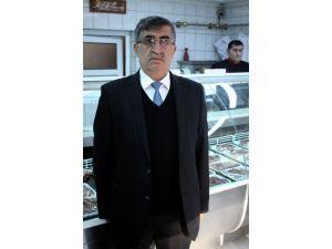 Kasaplar Ve Besiciler Odası Başkanı Adnan Aydın: