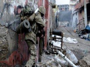 Efkan Ala: Cizre'de Operasyonlar Bitti