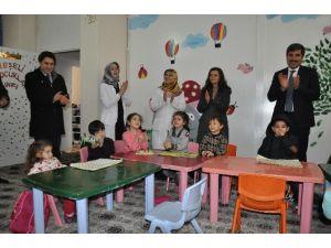 Muş'ta 'Sodes'le Hayata Atılıyorum' Projeleri Başladı