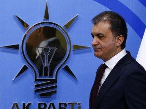 """""""Yeni parti söz konusu değil, arkadaşlarımız AK Partili"""""""