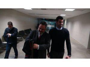Volkan Demirel'in milli takım kariyerine mal olan 'küfür davası' sonuçlandı
