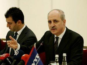 Kurtulmuş: Türkiye tekelci medya anlayışını geride bıraktı