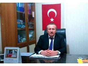 AK Parti Sungurlu İlçe Teşkilatı 20 Aylık Görev Dönemini Değerlendirdi