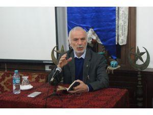 Emir Buhari'de Kültür Buluşmaları