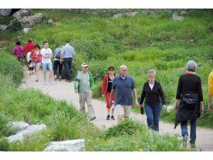 Alman turistlerde yüzde 20 azaldı