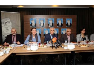Bursa Nilüfer'da 2016, Yaşar Kemal yılı olarak belirlendi