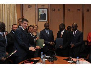 Türkiye'den Senegal'e İki Dev Proje