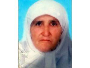 Yaşlı Kadının Katil Zanlısı Yakalandı