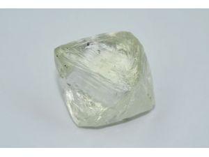 Yakutistan'da 121 karatlık elmas bulundu