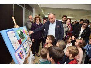Kastamonu Belediye Başkanı Tahsin Babaş: