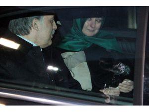 Abdullah Gül'ün Kayınpederi Yarın Son Yolculuğuna Uğurlanacak