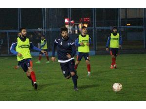 Adana Demirspor, Hazırlık Maçını Farklı Kazandı