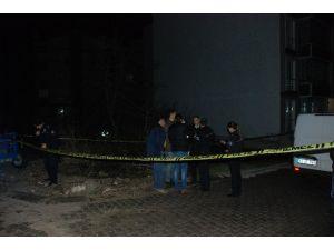 Tokat'ta Şüpheli Ölüm