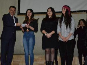 Biga'da Türk Halk Müziği Yarışması