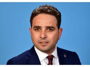 Milletvekili İshak Gazel, Gazetelere Yönelik Terör Saldırılarını Kınadı