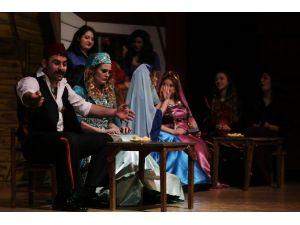 """Büyükşehir'den """"Aksaray'ın Gülü"""""""