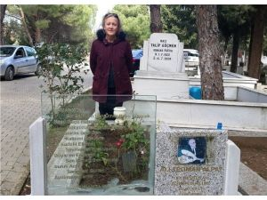 Aşk Şarkılarının Bestekarı Teoman Alpay Anıldı