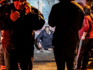 İstanbul'da Suriyeli Ailenin kaldığı Evde Yangın: 2 Çocuk Öldü