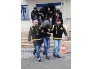 Yalova'da Uyuşturucu Satıcılarına Operasyon: 4 Gözaltı