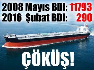 Türk armatörü ve gemi işletmecileri kâbus görüyor!