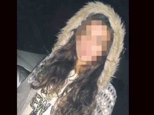 15 Yaşındaki Kızı, Zorla 'Tecavüz Odası'na Soktular