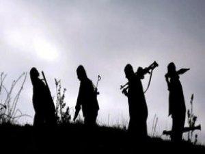 Ezanla Selayı Karıştıran 4 PKK'lı Bedelini Canıyla Ödedi