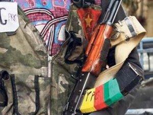 PYD'ye katılan ABD'li askerlerden PKK itirafı