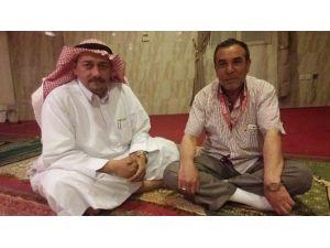Mekke Belediye Başkan Yardımcısı Muhammed El Galibi Kütahya'ya Geliyor
