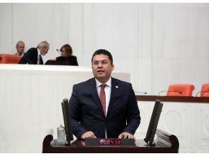 Milletvekili Ersoy: İktidar, köşe dönmece ve müteahhitleşmeyi teşvik ediyor