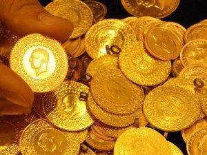 Cumhuriyet altını 43 günde gram altın doğurdu!