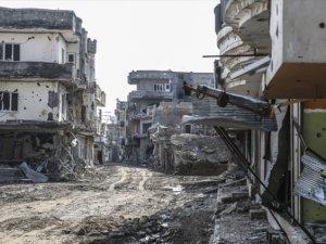 59 günlük operasyonun ardından Cizre'de terörün zararı ortaya çıktı