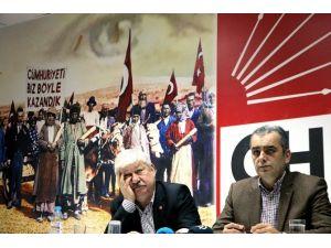 CHP'li Akaydın'dan Türel Açıklaması: