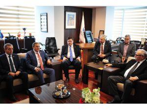 CHP'li Torun: CHP'li belediyeler çalışmalarını iyi anlatamıyor
