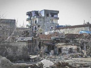 TSK : Şırnak Cizre'de ilçenin tamamı kontrol altına alındı