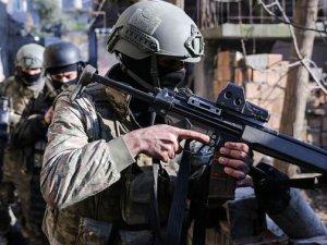 Cizre'de 40 terörist daha...