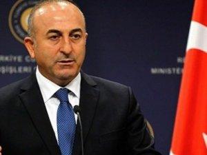 Çavuşoğlu: Rusya vurdukça ateşkes olmaz