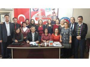 Sağlıkçılardan TRT'ye tepki: Sağlık çalışanları hedef gösterildi, özür dilenmeli