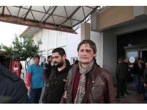 İnterpolin Aradığı Rus Fethiyede İçki Çalarken Yakalandı